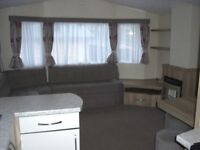 Willerby Rio Gold Static Caravan..34 x 12 ..Year 2013 2 Bedroom (Sleeps 6)