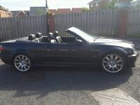 2005 bmw m3 smg semi auto convertible with hard tp fsh immaculate must be seen