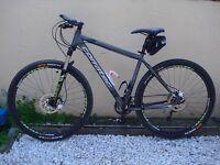 Corratec Hardtail Mountain Bike 29er Top Spec, Excellent Condition