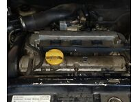 Vauxhall Zafira, Astra 1.8 Engine Z18XE 2004, used for sale  Luton, Bedfordshire