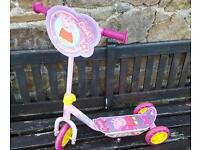 Peppa Pig scooter 'my 1st trike'