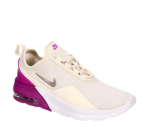 New Nike Air Max Motion 2 Women's Running Training Shoe Size9.5M CN2166-001 $105