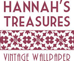 Vintage Wallpaper Shop