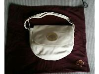 Mulberry daria satchel bag. Genuine