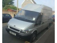 THE VAN MAN removals house & flat removals cheapest rates gauranteed