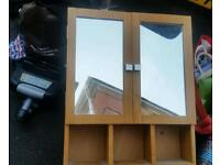 Next wood bathroom cabinet