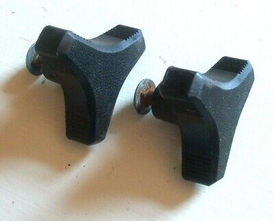 Honda Izy Lawn Mower Handle fixing Knobs