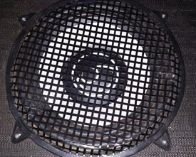 Bass Face 1300w subwoofer & 3800w amp in shelf for Corsa D