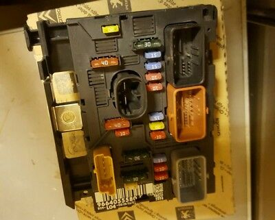buy citroen c2 fuses and fuse boxes for sale citroen all Citroen AX   1