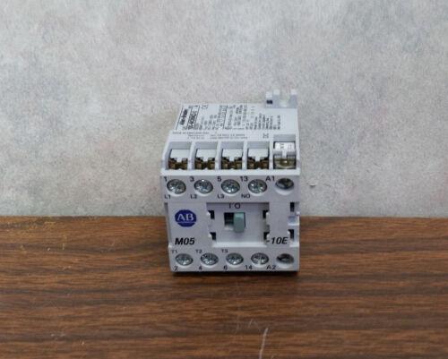 A-B 100-M05NZ3 Contactor