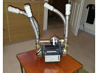 Monsoon Stuart Turner 3.0 bar universal shower pump
