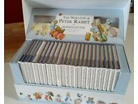 The World of Peter Rabbit collection