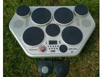 Yamaha DD55-C Electric Drum Kit