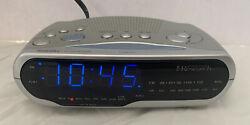Emerson Research CKS1850 SmartSet Auto Set AM/FM Clock Radio