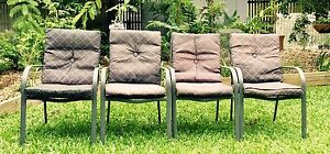 Outdoor Chairs Toowong Brisbane North West Preview