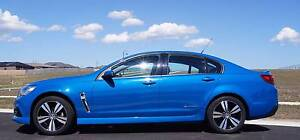 2014 VF Holden Commodore SV6 Storm Traralgon Latrobe Valley Preview