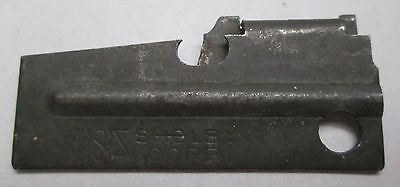 Old-time Shelby Corp. U.S. Military Can Opener
