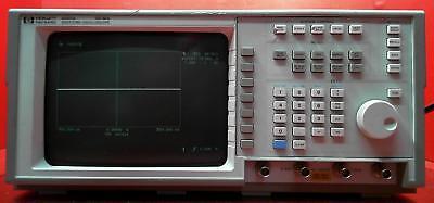 Hp - Agilent - Keysight 54501a Digitizing Oscilloscope Sn3049a15427