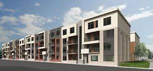 Magnifique 4½ Appartement NEUF - St-Sauveur Libre cet automne