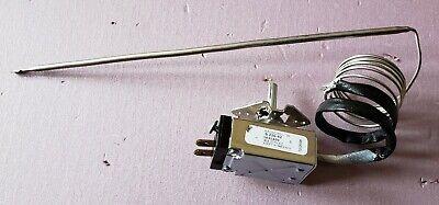 Garland Thermostat Range - Garland oven thermostat temp range 175-550 part #1032400