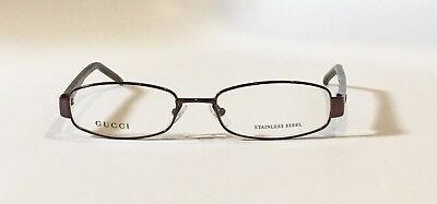 GUCCI  WOMEN'S EYEGLASSES  GG 1740  9B8  Italy  NEW!