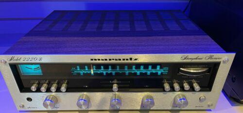 Marantz Model 2220B Receiver