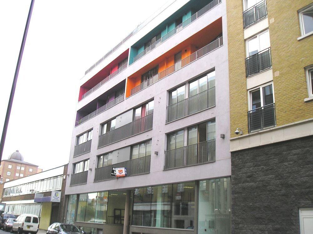 Fantastic 2 bedroom flat near Brick Lane E1!
