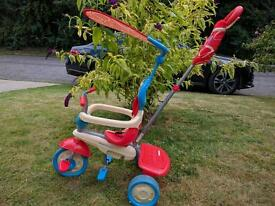Smartrike (Smart Trike) - great condition
