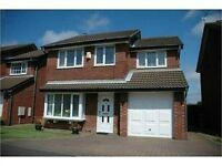Fantastic 4 bedroom detached property situated in Dykelands Way, South Shields.