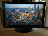 LG 42 inch LCD TV. Full HD 1080p