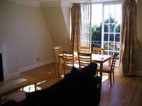 Stunning two bedroom on Hamilton Terrace, St John's Wood