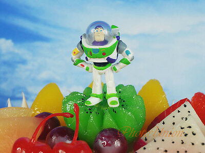 Disney Pixar Toy Story Buzz Lightyear Tortenfiguren Kuchendekoration K1031 A
