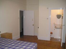 Cranhurst Road, newly refurbished 2 bedroom garden flat