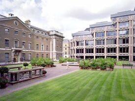► ► Tower Hill ◄ ◄ fully serviced shared Office Space - under flexible terms