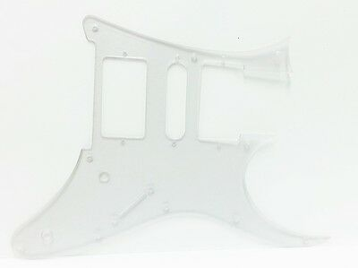 Kyпить Replacement Pickguard For MIJ Ibanez RG or JEM RG550 - Transparent Clear на еВаy.соm