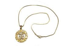 915304560 Original TOUS Silver San Valentín Heart Necklace