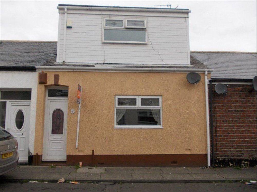 Fantastic 3 Bedroom Dorma Cottage situated in Houghton Street, Millfield, Sunderland