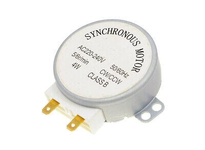 Drehteller-motor Synchronmotor für die Mikrowelle Gorenje WP700J-E17 - 49TYZ-A2