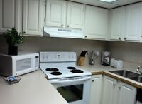 ONE BEDROOM  CONDO FOR RENT AVAILABLE JULY 1