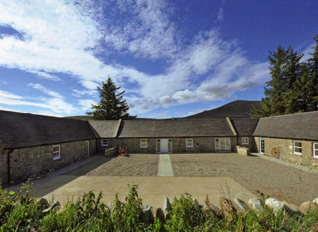 Property To Rent Dufftown