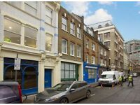 1 Bedroom Apartment To Let in Spitalfields