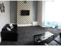 Luxury Double Rooms Available in this Newly Refurbished Property Close to Teesside Uni & Town Centre