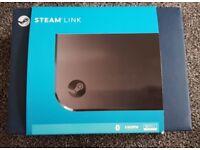 Steam Link - Unused still sealed