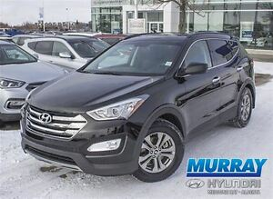 2014 Hyundai Santa Fe Sport 2.4 | Bluetooth | Heated Rear Seats