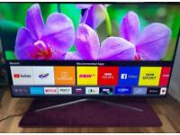 65 Samsung 4k Ultra HD Smart WiFi HDR Freeview HD LED TV