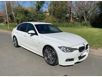 BMW 320d M Sport £8495 ono