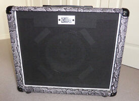 ZILLA 1 X 12 SPEAKER CAB - P/X POSSIBLE.