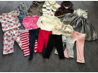 Girls Age 4-5 Bundle