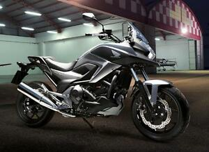 2014 Honda NC750XA Kitchener / Waterloo Kitchener Area image 3