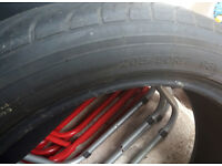 Ultra Sport Car Tyre 205/50R17 93V